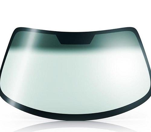 Лобовое стекло Infiniti Q50 (обогрев щеток, камера) 2013-